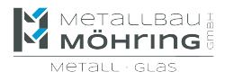 Metallbau Möhring – Gifhorn, Wolfsburg, Braunschweig Logo